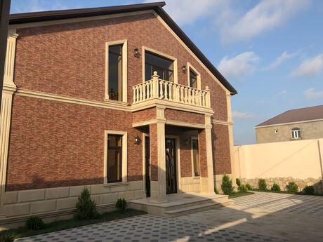 4 otaqlı ev / villa - Mərdəkan q. - 240 m²