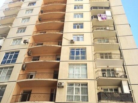 1-комн. новостройка - пос. 8-й мкр - 57 м²