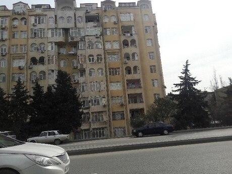 4-комн. новостройка - м. Мемар Аджеми - 185 м²