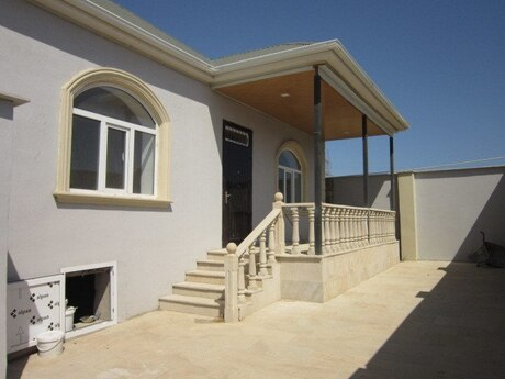 4 otaqlı ev / villa - Mehdiabad q. - 120 m²