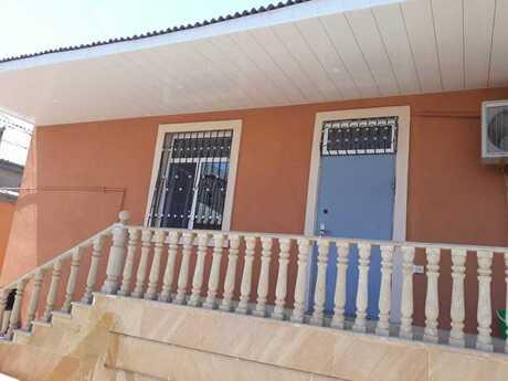 4 otaqlı ev / villa - Xırdalan - 125 m²