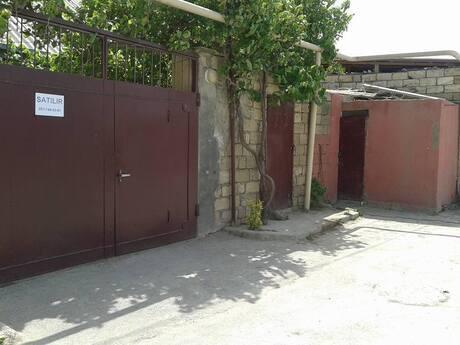 4 otaqlı ev / villa - Rəsulzadə (Kirov) q. - 100 m²