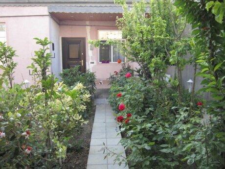3 otaqlı ev / villa - Binəqədi q. - 100 m²