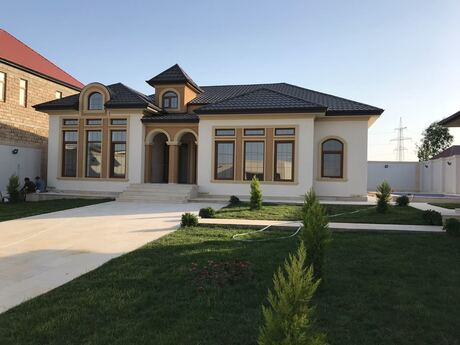 Bağ - Mərdəkan q. - 185 m²