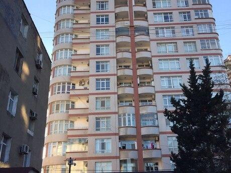 4-комн. новостройка - м. Нариман Нариманова - 192 м²