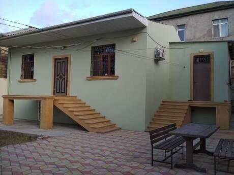 3 otaqlı ev / villa - Biləcəri q. - 105 m²