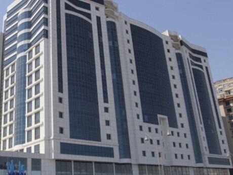 3 otaqlı ofis - Şah İsmayıl Xətai m. - 108.5 m²