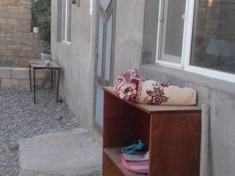 3 otaqlı ev / villa - Abşeron r. - 72 m²