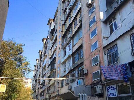 3 otaqlı köhnə tikili - Xətai r. - 50 m²