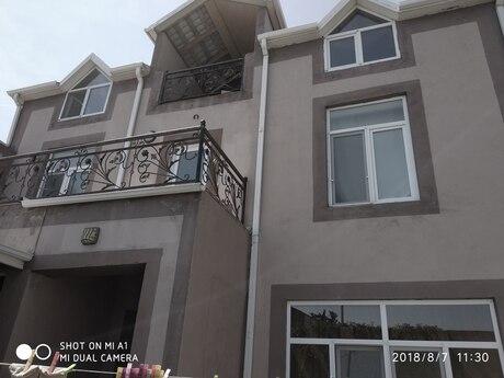 6 otaqlı ev / villa - Binə q. - 250 m²