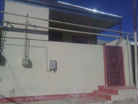 3 otaqlı ev / villa - Binəqədi q. - 77 m²