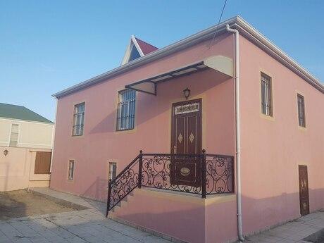 4 otaqlı ev / villa - Mehdiabad q. - 144 m²