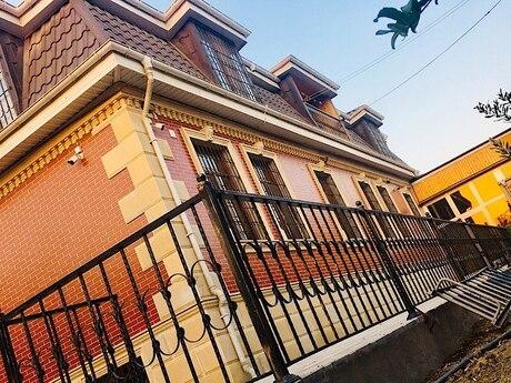 7 otaqlı ev / villa - Əhmədli q. - 450 m²