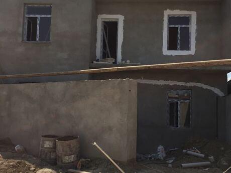 4 otaqlı ev / villa - Xırdalan - 140 m²
