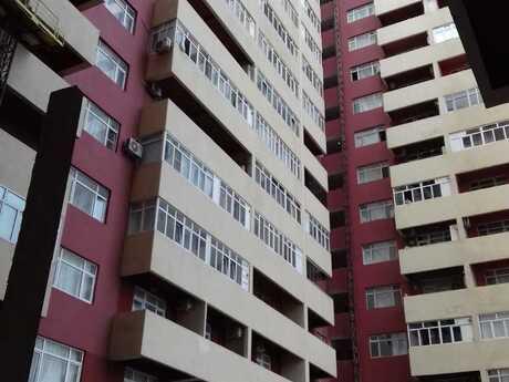 3 otaqlı yeni tikili - Biləcəri q. - 80 m²