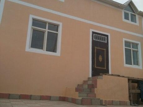 3 otaqlı ev / villa - Binəqədi q. - 110 m²