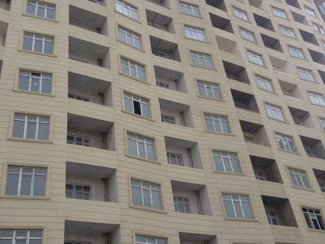 3 otaqlı yeni tikili - Azadlıq Prospekti m. - 76 m²