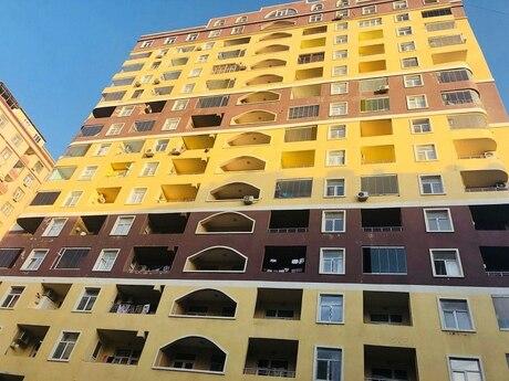3-комн. новостройка - пос. 9-й мкр - 147 м²