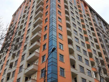 3 otaqlı yeni tikili - Elmlər Akademiyası m. - 141 m²