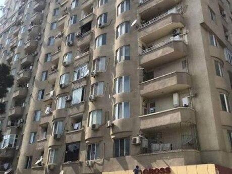 2-комн. новостройка - м. Проспект Азадлыг - 63 м²