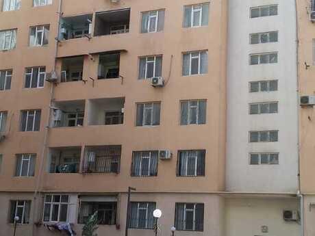 4-комн. новостройка - м. Мемар Аджеми - 150 м²