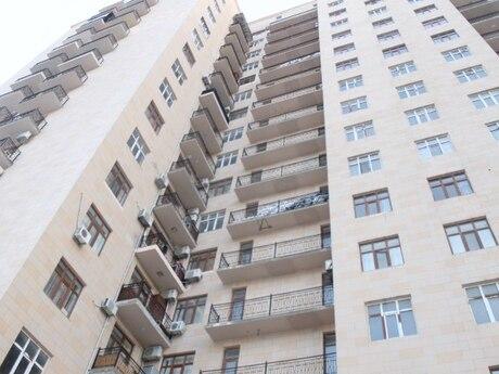 2 otaqlı yeni tikili - Elmlər Akademiyası m. - 84.4 m²