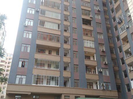 3-комн. новостройка -  Кинотеатр Дружба - 135 м²