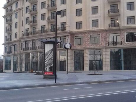 3-комн. новостройка - Хатаинский р. - 138 м²