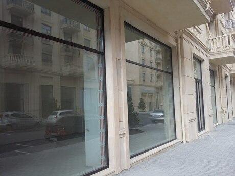 Obyekt - Neftçilər m. - 82 m²