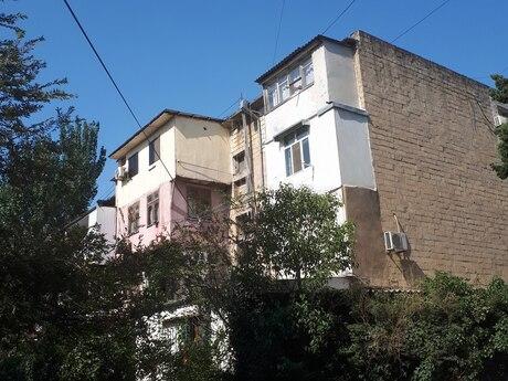 2 otaqlı köhnə tikili - Yasamal q. - 30 m²
