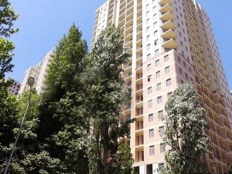3 otaqlı yeni tikili - Elmlər Akademiyası m. - 162 m²