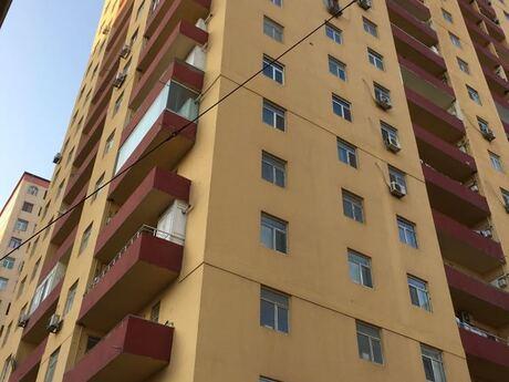2-комн. новостройка - пос. Ени Ясамал - 72 м²