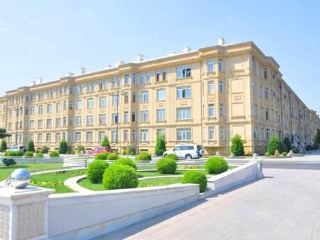 2-комн. новостройка - м. Гянджлик - 72 м²