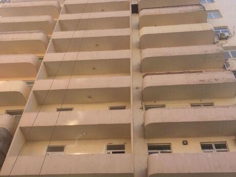 3 otaqlı yeni tikili - Yeni Suraxanı q. - 127 m²