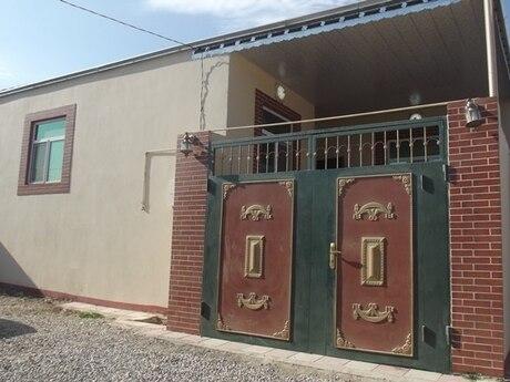3 otaqlı ev / villa - Binəqədi q. - 85 m²
