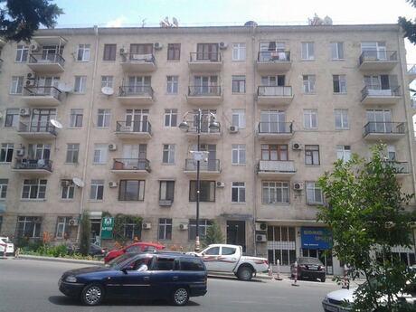 2-комн. вторичка - Насиминский  р. - 60 м²