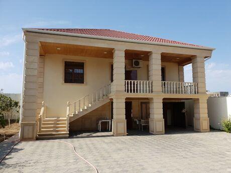 4 otaqlı ev / villa - Şüvəlan q. - 280 m²