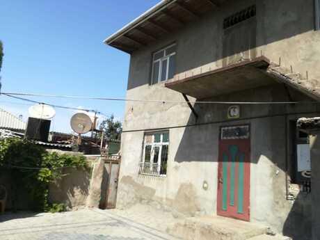 6 otaqlı ev / villa - NZS q. - 266 m²