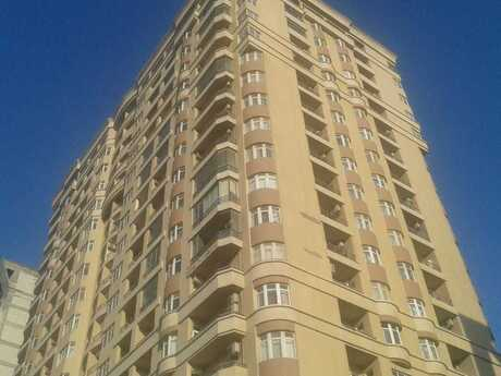 4-комн. новостройка - Насиминский  р. - 167 м²