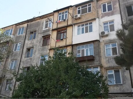 2-комн. вторичка - Низаминский  р. - 54 м²