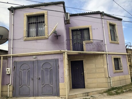 4 otaqlı ev / villa - Biləcəri q. - 150 m²