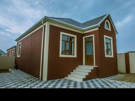 3 otaqlı ev / villa - Binəqədi r. - 108 m²
