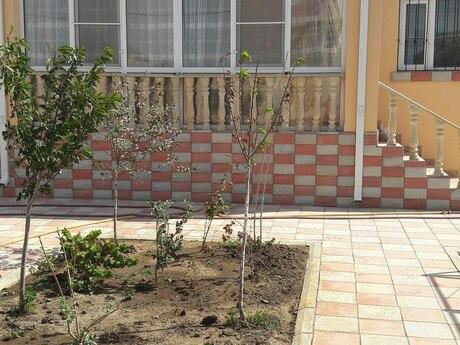3 otaqlı ev / villa - Hövsan q. - 130 m²