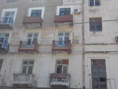 2 otaqlı köhnə tikili - Zığ q. - 53 m²