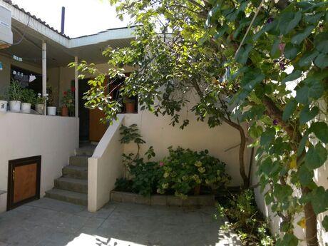 4 otaqlı ev / villa - NZS q. - 171 m²