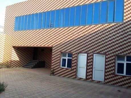Объект - пос. Мамедли - 500 м²