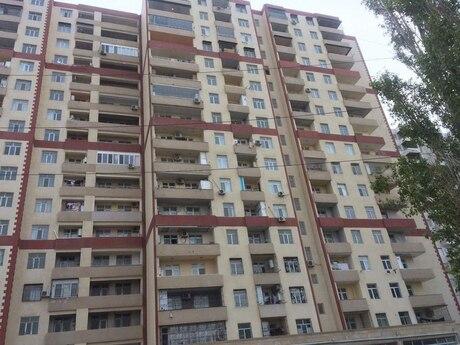 2 otaqlı yeni tikili - Dərnəgül m. - 78 m²