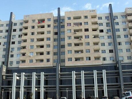 2-комн. новостройка - пос. Масазыр - 68 м²