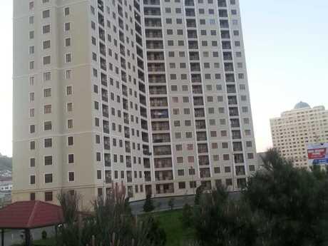 2 otaqlı yeni tikili - 20-ci sahə q. - 63 m²