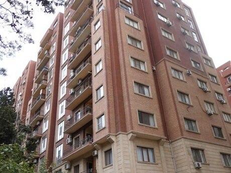 4-комн. офис - м. Гянджлик - 220 м²